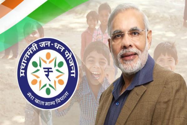 PMJDY के तहत जीवन बीमा और दुर्घटना बीमा दावों की तादाद बेहद कमः RTI