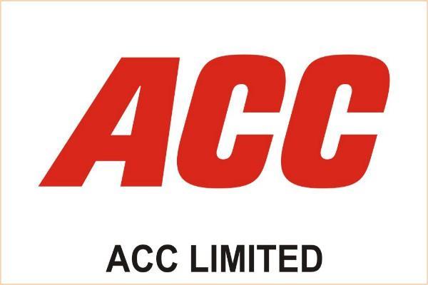 ACC के मुनाफे में 2.25 फीसदी की बढ़ौतरी