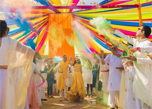 Holi Special: पार्टी के लिए ऐसे करें डैकोरेशन, तभी आएगा होली का मजा