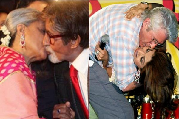 kiss day special 5 bollywood celebrities who kisses