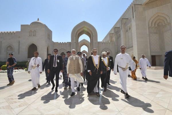 ओमान यात्रा से दोनों देशों के संबंधों को गति मिलेगी: PM मोदी