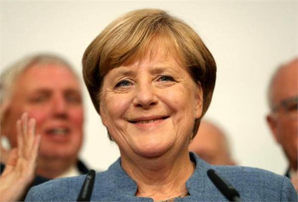 जर्मनी में नई सरकार बनाने का रास्ता, हो गई डील