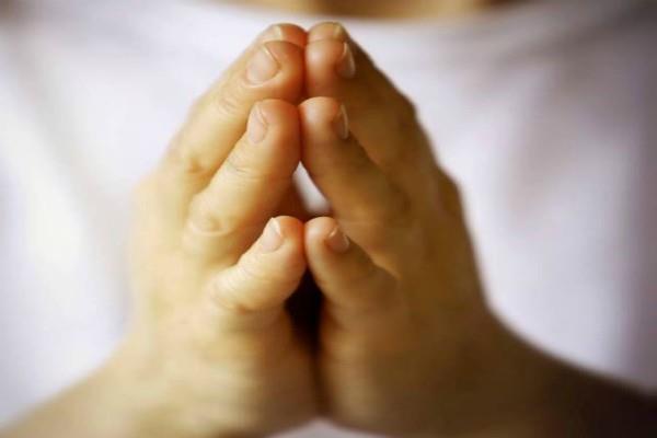 सच्चाई व ईमानदारी से जीवन यापन करने वालों के लिए कुछ क्षण प्रभु का स्मरण करना ही पर्याप्त