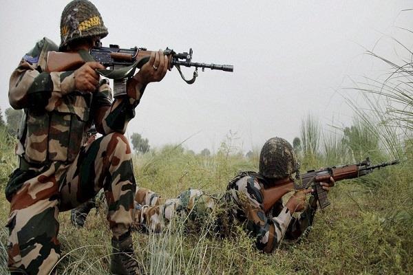 सुंजवां हमले के बाद डरा पाक, भारत को दी 'सर्जिकल स्ट्राइक' न करने की चेतावनी