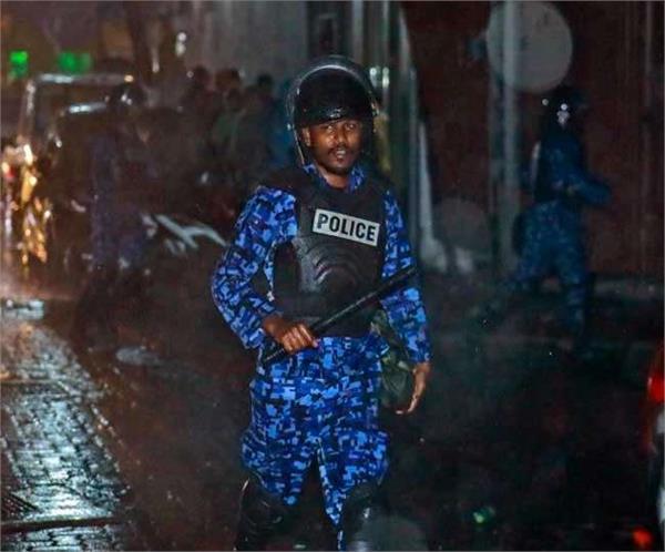 मालदीव में गिरफ्तार भारतीय पत्रकारों को देश छोड़ने का आदेश