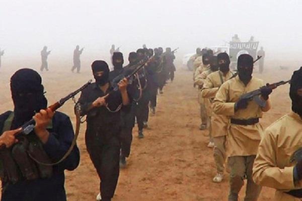 पाकिस्तान में 20 आतंकवादी गिरफ्तार