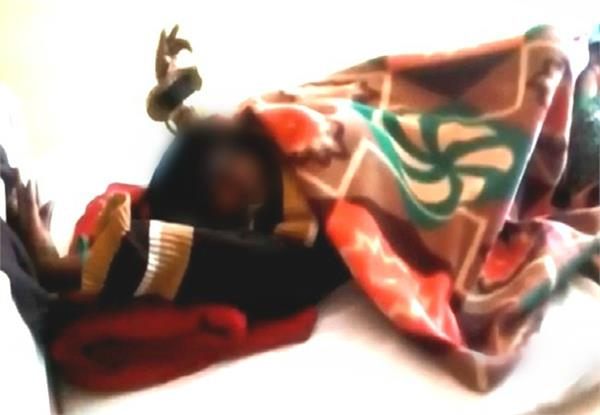 हैवानियत की हदः 6 साल की मासूम बच्ची को नाबालिग युवक ने बनाया हवस का शिकार