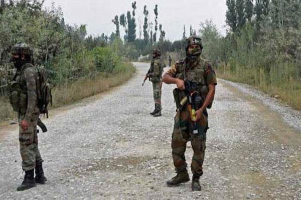 दक्षिण कश्मीर के मंगलपोरा में सुरक्षाबलों और आतंकियों के बीच गोलीबारी, सर्च जारी