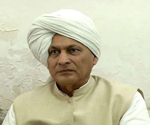 भाजपा 'हुंकार रैली' नहीं बल्कि 'डकार रैली' निकाल रही है: हसपा