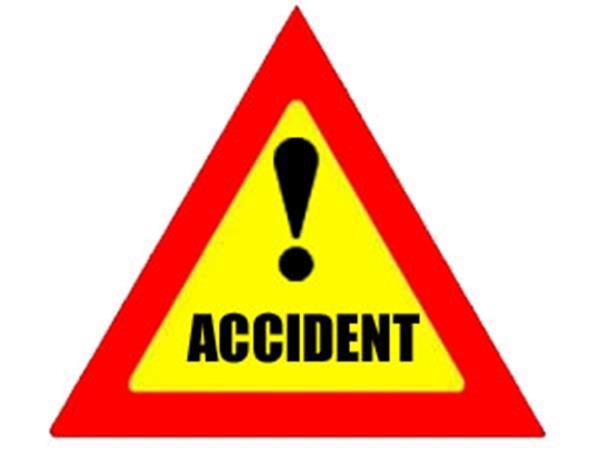 दर्दनाक सड़क हादसों में 2 लोगों की मौत
