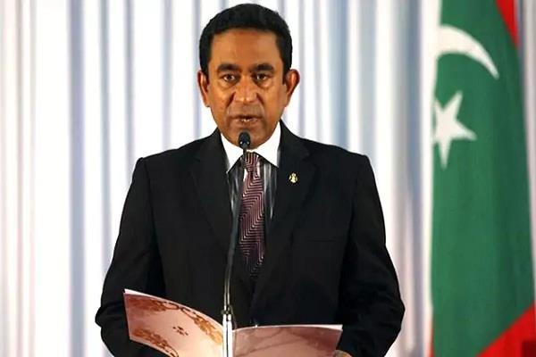 मालदीव में सितंबर में होंगे राष्ट्रपति चुनाव