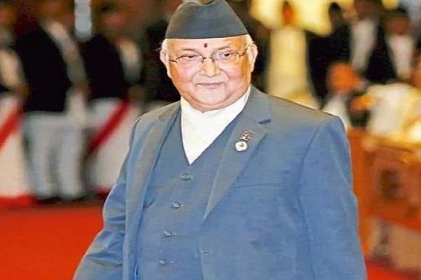 चीन समर्थक केपी ओली दूसरी बार बने नेपाल के प्रधानमंत्री