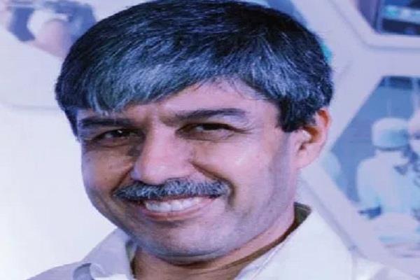 मनोज झालानी होंगे आयुष्मान भारत के मिशन डायरेक्टर