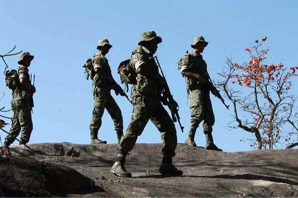 इराक में अपने दूतावास की सुरक्षा के लिए कमांडो भेज सकता है भारत