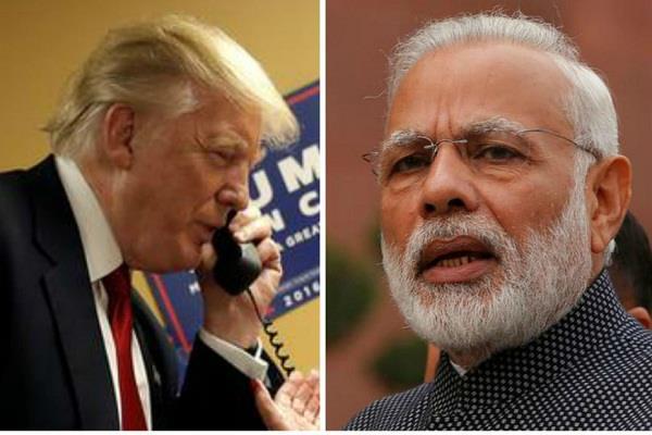 भारत और अमरीका 'टू प्लस टू' संवाद का भविष्य अधर में