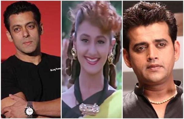pooja dadlani ravi kishan bhojpuri actor salman khan tb
