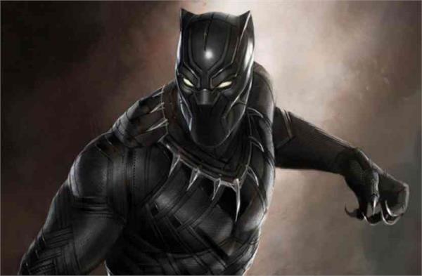 फिल्म ''Black Panther'' में ऐसा क्या है जिसके कारण हुई अरबों में कमाई
