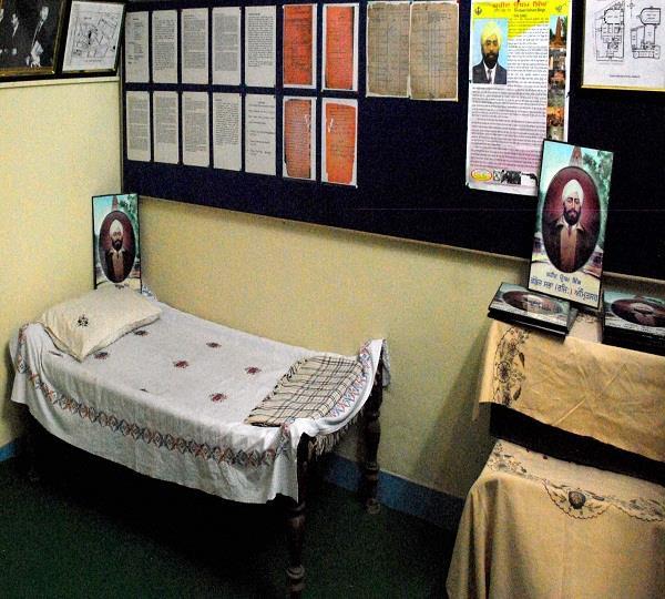 आज भी सैट्रल यतीम खाने में जिंदा है ऊधम सिंह की यादें(देखें तस्वीरें)