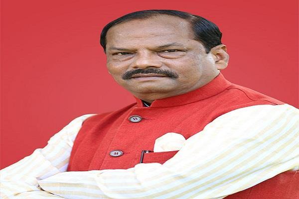 रघुवर दास ने प्रदेशवासियों को दी होली की शुभकामनाएं
