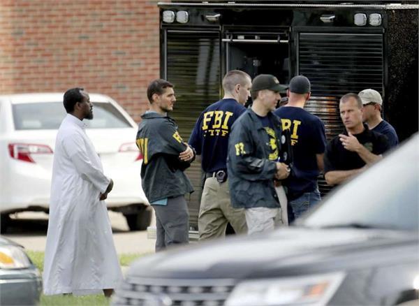 अमरीका के मिनेसोटा मस्जिद विस्फोट मामले में तीन गिरफ्तार