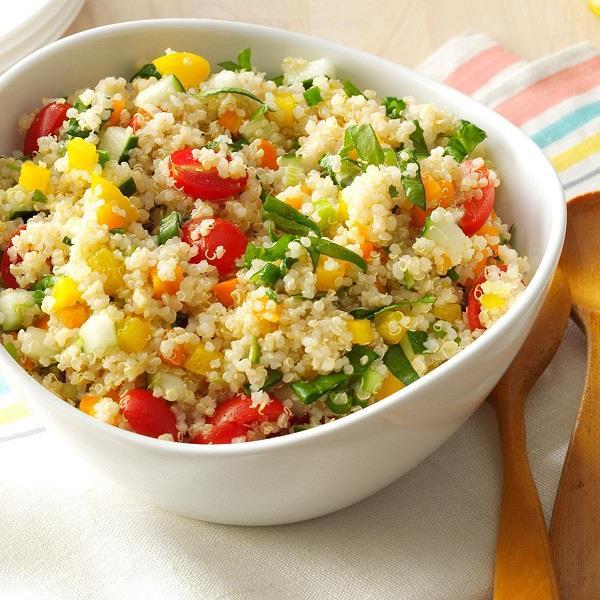डाइट में शामिल करें Quinoa, हरदम रहेंगे सेहतमंद और जवां
