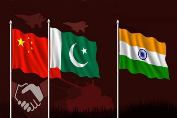'संजीवनी बूटी' के लिए भारत-चीन और पाक ने मिलाया हाथ, मिलकर करेंगे काम