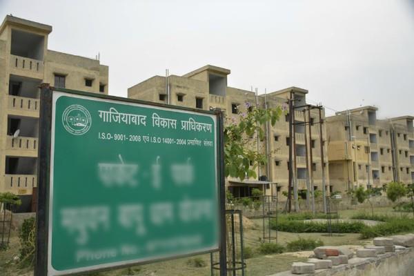 फ्लैट की कीमतें बढ़ाने पर CCI ने GDA पर ठोका 1 करोड़ रुपए का जुर्माना