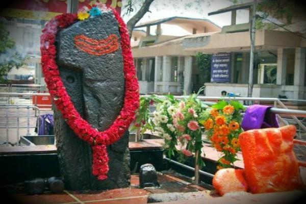 शनि सुशधाम मंदिर रायपुर रसूलपुर में जोरों पर अमावस्या की तैयारियां