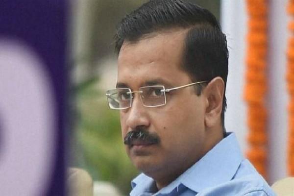 मुख्य सचिव मारपीट मामला: CM केजरीवाल के सलाहकार वीके जैन ने दिया इस्तीफा