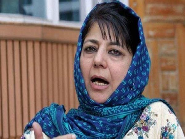 असिफा हत्याकांड में न्याय होगा : महबूबा