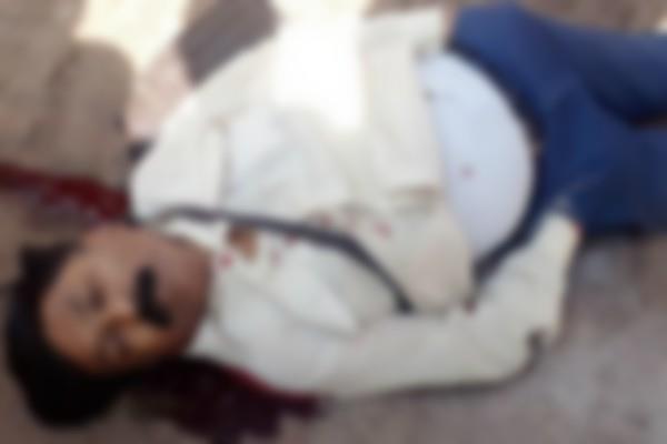 झारखंडः भाजपा नेता की हत्या, पुलिस ने जब्त की CCTV फुटेज