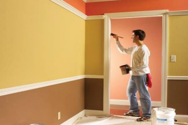 इस होली पर घर को रंगें इन रंगों से, सफलता लगेगी कदम चूमने