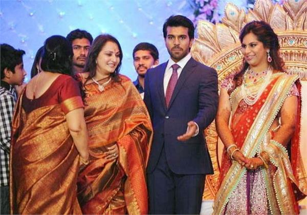 chiranjeevi daughter in law upasana