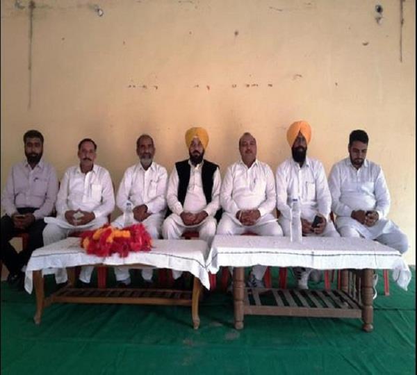 शहीद ऊधम सिंह के बुत पर 52 हजार रुपए GST लगाना दुर्भाग्यपूर्ण : लायलपुरी