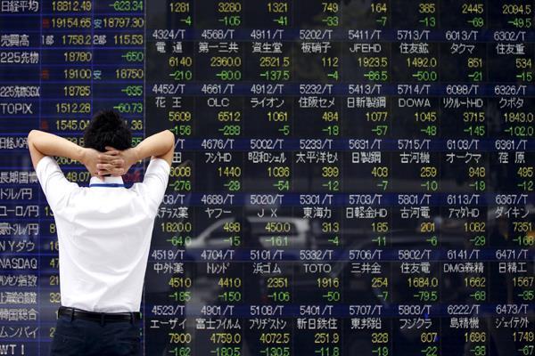 आर्थिक आंकडों और वैश्विक रुख से तय होगी शेयर बाजार की दिशा