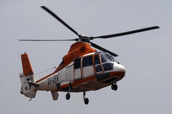 ''उड़ान'' योजना के तहत हिमाचल में शुरू हो रही हैली टैक्सी सेवा, जानिए कितना होगा किराया