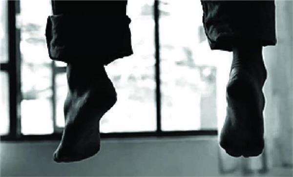 बठिंडा में 2 युवकों ने की खुदकुशी