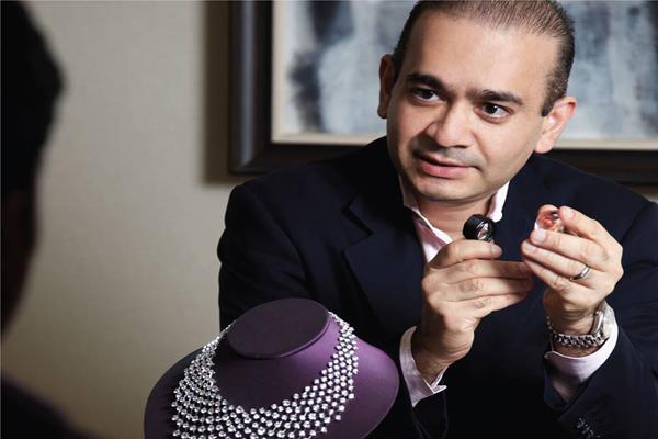 PNB फ्रॉडः बैंक ने नीरव मोदी को लिखा खत, कहा- ''हमारे पैसे से बना है आपका ब्रांड''