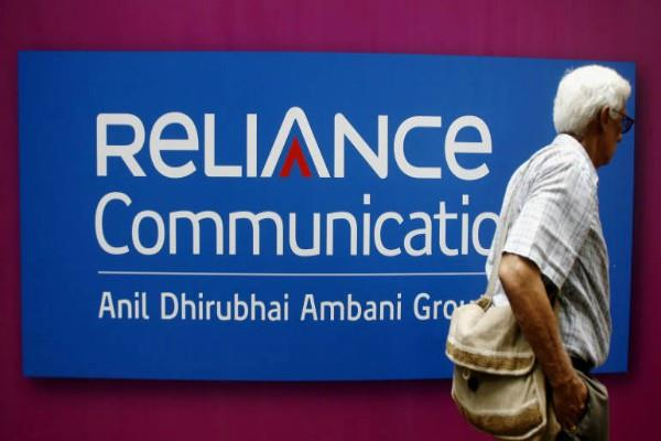 RCom की प्रवर्तक फर्म ने 300 करोड़ रुपए मूल्य के शेयर गिरवी रखे