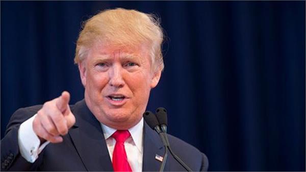 अगले चुनाव के लिए ट्रंप का नया नारा, 'अमरीका को महान बनाए रखना है'