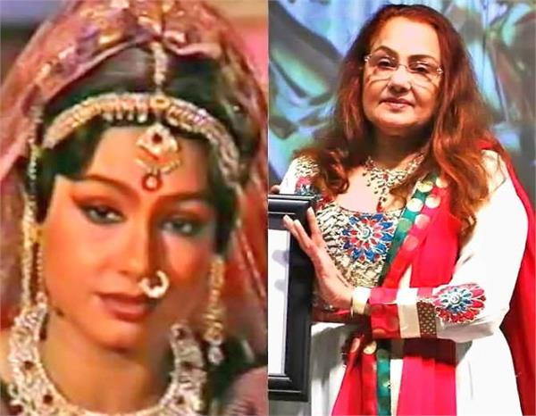 padma khanna birthday