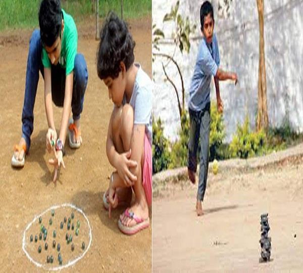 पंजाब में प्राचीन खेलें विलुप्त होने के कगार पर