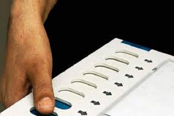 ''जिन स्थानों पर चुनाव दो घंटे देरी से शुरू हुआ वहां दोबारा हो सकता है मतदान''