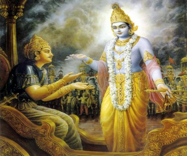 श्रीमद्भगवद्गीता: कर्म फल के आधार पर बार-बार धरती पर जन्म लेता है मनुष्य