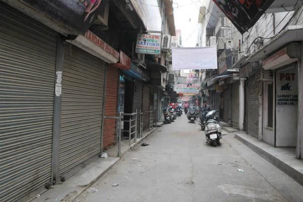 बंद रहा दिल्ली सर्राफा बाजार