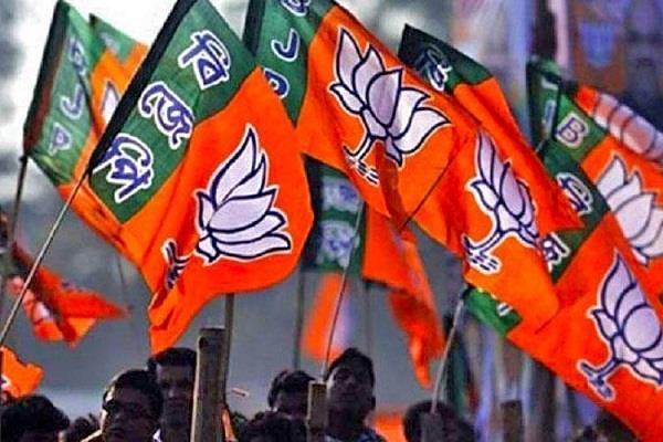 राज्यसभा चुनावः भाजपा आज घोषित करेगी अपने प्रत्याशी का नाम