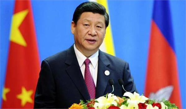 संसद ने लगाई मुहर, चीन में जिंदगी भर राष्ट्रपति बने रहेंगे जिनपिंग