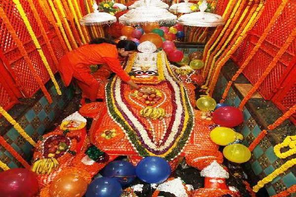 प्रयाग कोतवाल: यहां स्थापित है हनुमान जी की लेटी हुई प्रतिमा
