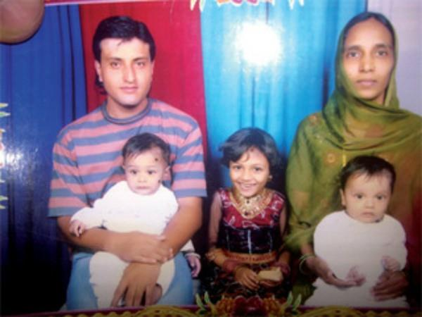 10 की साल की उम्र में भारत आया सिराज 27 साल बाद लौटा PAK, पत्नी ने ली सेल्फी