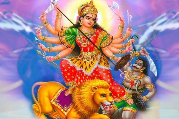 देवी दुर्गा के ये शक्तिशाली मंत्र करेंगे समस्त मनोकामनाओं को पूर्ण